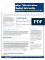 Ofusa Tax Guide 2011