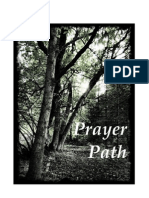 Prayer Path Web