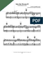 Kareshi Kanojyo No Jiyo - Karekano - Into the Dream II ~Piano and Guitar~