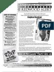 November 2011 HRWF Redwood Alert