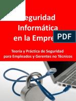 Libro - Seg. Inf. en La Empresa