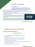 Microsoft Power Point - Fisiopatologia Humana - Neoplasia Ffl - 2