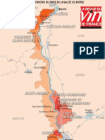 França - Rhône Norte