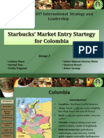 Starbucks Case Colombia Group 7
