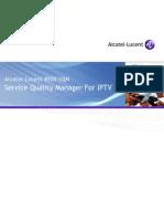 8920 SQM IPTV Datasheet