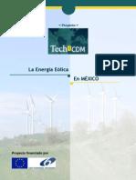 Documentos La Energia Eolica en Mexico Fefd89d8
