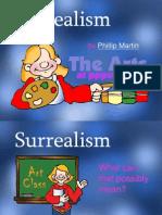 Isms Surrealism