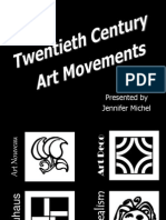 Twentieth Century Art