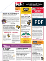 Zingerman's Newsletter Nov-Dev 2011