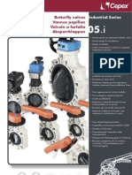 Butterfly Valves Industrial Series