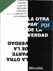 Marquez, Nicolas - La Otra Parte de La Verdad