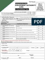 LDA Form 18-12-2011