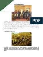 Bolivar Historia Venezuela