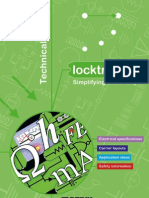 Locktronics Technical Information