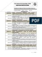 Programa de Formacion Tecnico