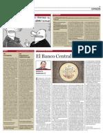 Banco Central Sale a Mater 16.07.11