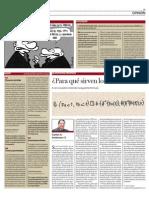 Para Que Sierven Los Economist As 08.05