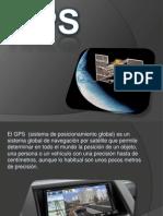 Presentación GPS