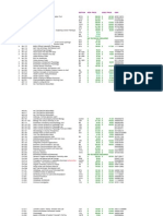 Spring 2012 Textbook List (2)