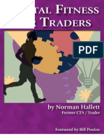"""Mental Fitness for Traders"" by Norman Hallet"