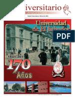 El Universitario 17