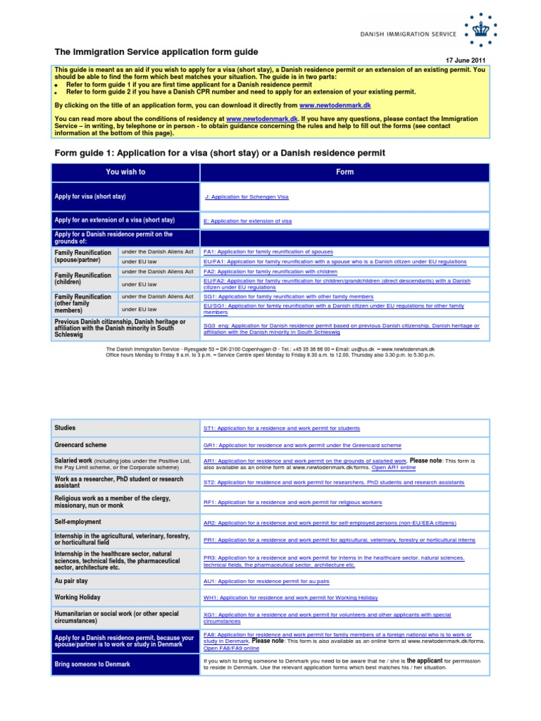 Us Form Guide Eng   Travel Visa   Internship