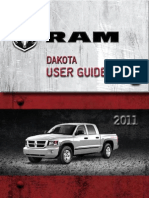 2011 Dakota UG 6th