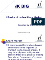 001 TEACH Basics of Share Market