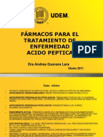 Clase de Enf Acido Peptica II