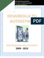 Desarrolla tu Autoestima-Raúl A. Rico