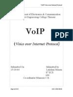 Lakshmi VoIP