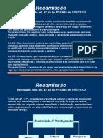 Curso de Direito Administrativo - Disposições sobre os Servidores Públicos Civis de MG - Aula 03