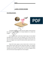 Laser Guided Bombs
