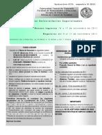 Instructivo Educación EUS, 2011- 2. UCV