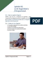 Capitulo 2 Programa SISO
