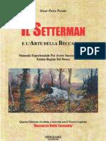 Il Setterman e l'Arte della Beccaccia 2,5