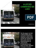 A Lei Do Caminhao de Lixo