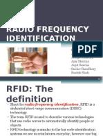 RFID IT ppt 2003