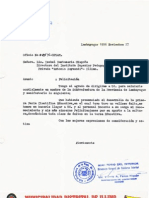 Felicitaciones P Antonio Raymondi