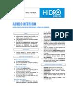 Ficha_Ácido_Nítrico