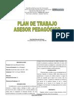 Plan Anual Marvic