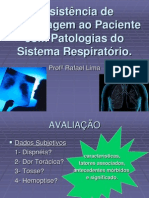 Assist_ncia de Enfermagem Ao Paciente Com Patologias Do