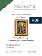 TP Teología II
