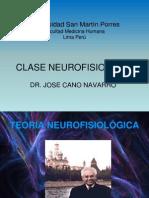 claseiiyiiiteorianeurofisiolgicaluria-100126191754-phpapp01