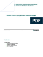 Plastico Vision Futura y Estrategias
