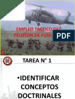 Ayudas Empleo Tactico Del Peloton de Fusileros2
