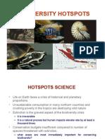 Lecture 11 - Hotspots