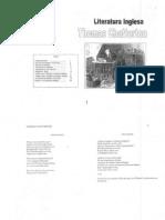 Chatterton - Selección de poemas