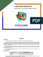 English Elementary