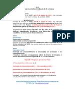 NovidadeSelecaoPos2012